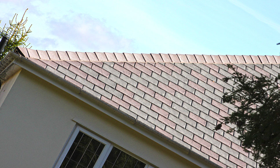 Tapcoslate Classic Roof Tile Tapco Roofing Products