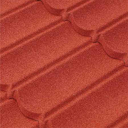 TILE Mission Red