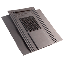 Inline Slate Vent