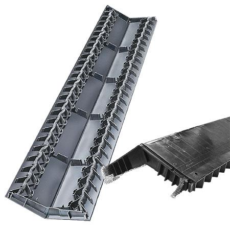 Ridgemaster Plus Ridge Ventilation Tapco Roofing Products