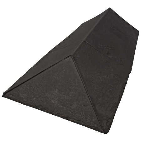 Tapcoslate Classic Ridge To Hip Junction Tapco Roofing